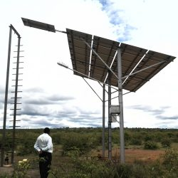 Solutions that work even in most remote places,