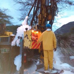 envo-hydrosolutions well drilling