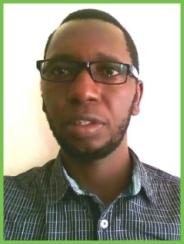 Daniel Wainaina